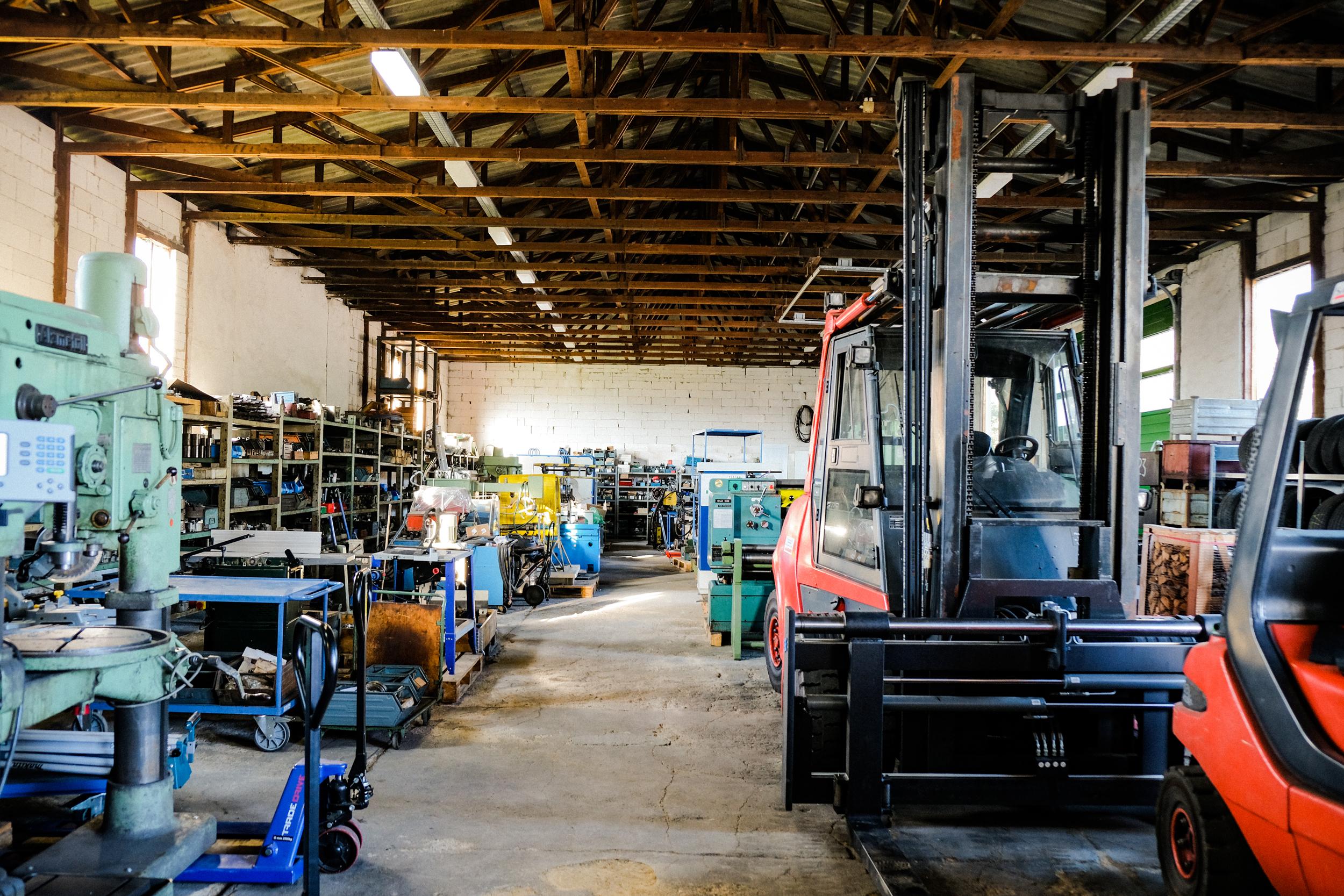 hammer-werkzeugmaschinen-halle